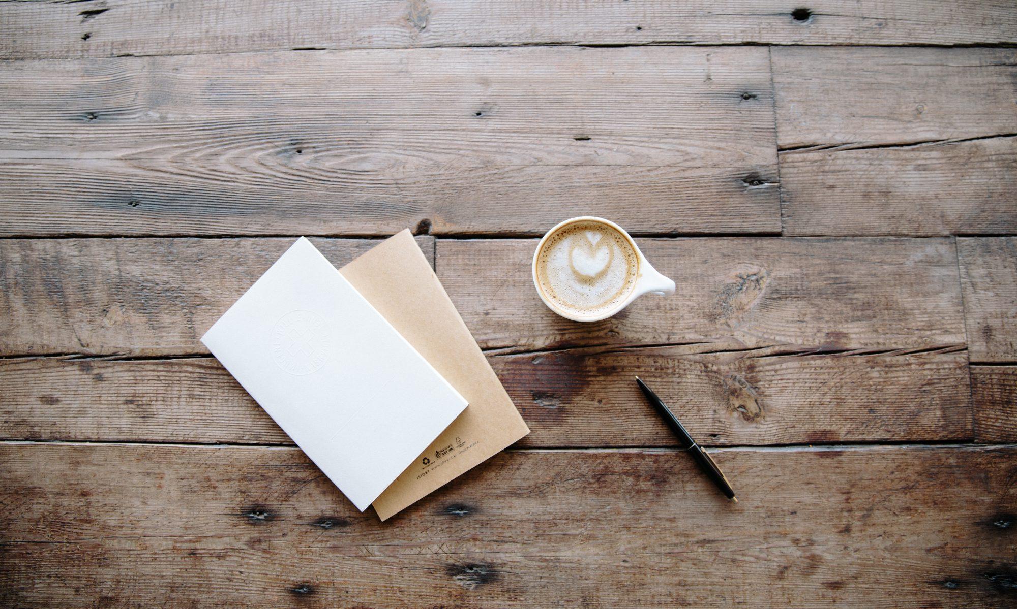 Minimalistin päiväkirja